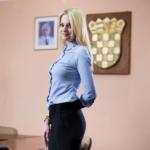 Anita Nosić, dipl. oec.
