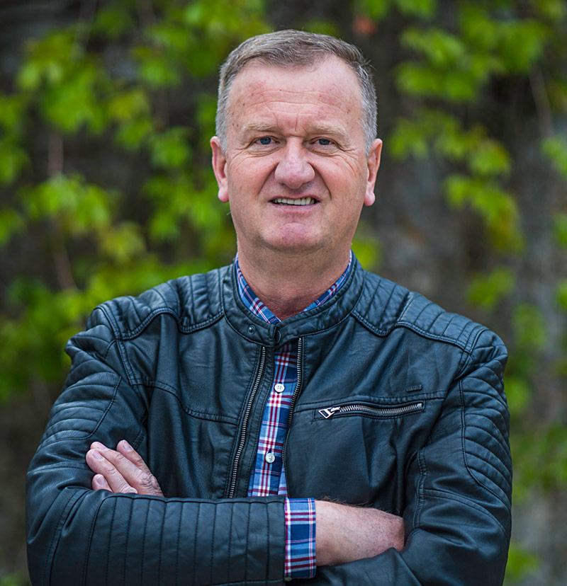 Ivica Nosić