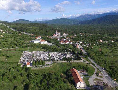 Strateške procjene utjecaja na okoliš Urbanističkog plana uređenja dijela građevinskog područja u naseljima Katići i Opanci-Dumančići