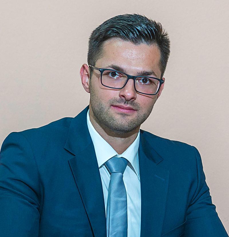Petar Petričević