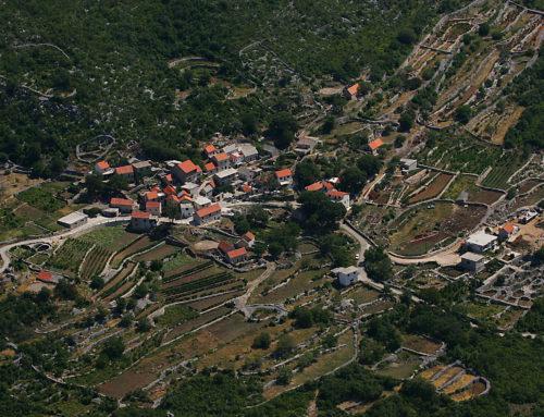 Odluka o poništenju javnog natječaja za prodaju nekretnina i zemljišta u vlasništvu Općine Lovreć