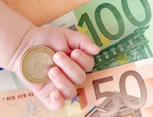 Odluka o novčanoj pomoći za novorođenu djecu u 2018. godini Splitsko-dalmatinske županije