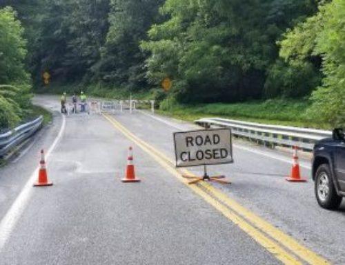 Općini Lovreć 389.000 kuna za sanaciju nerazvrstanih cesta