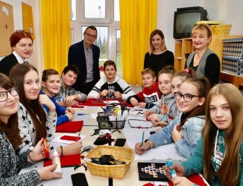 Proizvodi zadrugara iz Lovreća bit će službeni darovi županije