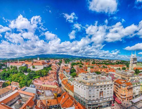 Susret Lovrećana u Zagrebu