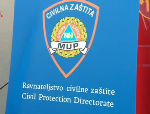 Odluke Stožera civilne zaštite Republike Hrvatske