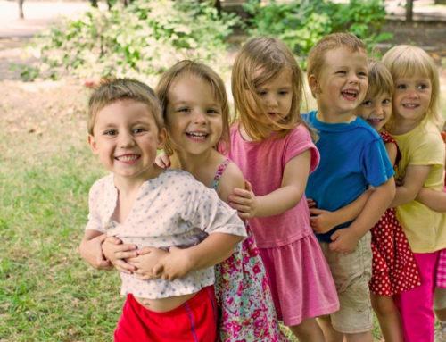 Obavijest o upisu djece predškolske dobi u Dječji vrtić Loptica
