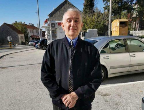 Uspješni ljudi Imotske krajine – Znanstvenik i sveučilišni profesor Slavko Šimundić