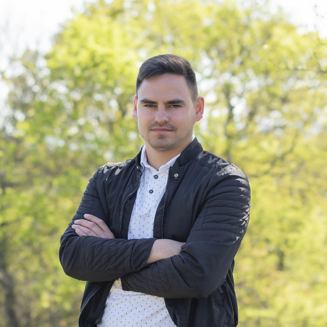 Mirko Udiljak, mag. act. soc.